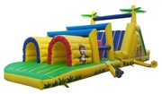Scats Bouncing Castle Hire
