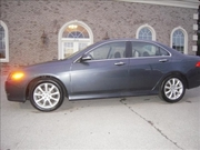 2006 Used Acura TSX