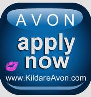 Avon Cosmetics Carlow,  Dublin,  Kildare and Laoise
