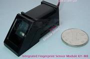 (Integrated Fingerprint Sensor Module KY-M8i)