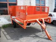 Trolley ramp TT-1C