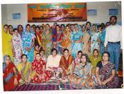 CHITRANSH NGO WORKING FOR TRANING PROGRAM .