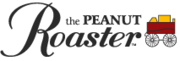 Fundraising with the Peanut Roaster.