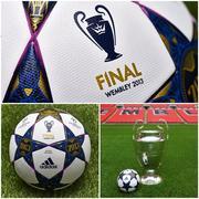 2013 UEFA Champions League Final Tickets Final