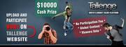 REGISTER & WIN $10, 000