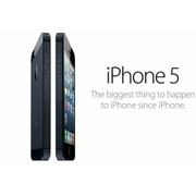 2012 original and unlocked factory apple iphone 5 16G