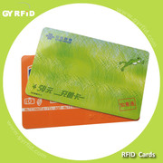 NFC Tag IC NTAG213 for NFC payment (GYRFID)