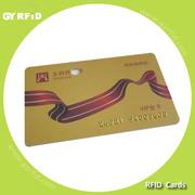 NTAG215 PVC ISO Card,  NFC Tags,  NFC keyfobs (GYRFID)