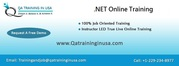 .Net Training Online with Placement Assistance in USA,  UK