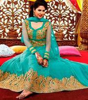 Buy Party Wear Salwar Kameez Online