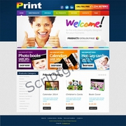 Online Print Business Management Software $400 USD
