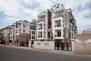 1BHK Apartments for sale in Perungudi