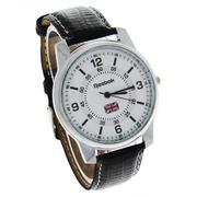 Buy a  reebok and loto  branded watch  at just rs .100  to  250  you c