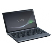 Sony VAIO VPC-Z133GX/B Z Series Laptop