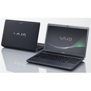 Sony VAIO VPC-F137FX/B 16.4-Inch Laptop (Black)