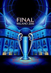 UEFA Champions League 2016 Final Tickets -