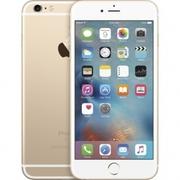 Apple - iPhone 6s Plus 128GB - Rose Gold (Sprint)