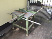 Scheppach Table Saw