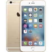 Apple - iPhone 6s Plus 128GB - Rose Gold (Sprint)