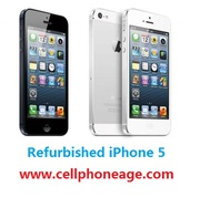 Refurbished IPhone 5 32 GB Smartphone GSM Unlocked for Sale
