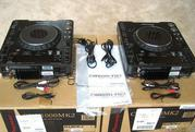 FOR SALE BRAND NEW PiONEER CDJ-1000MK2/Pioneer CDJ-1000MK3