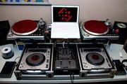 2x PIONEER CDJ-1000MK3 & 1x DJM-800 MIXER DJ PACKAGE…$999
